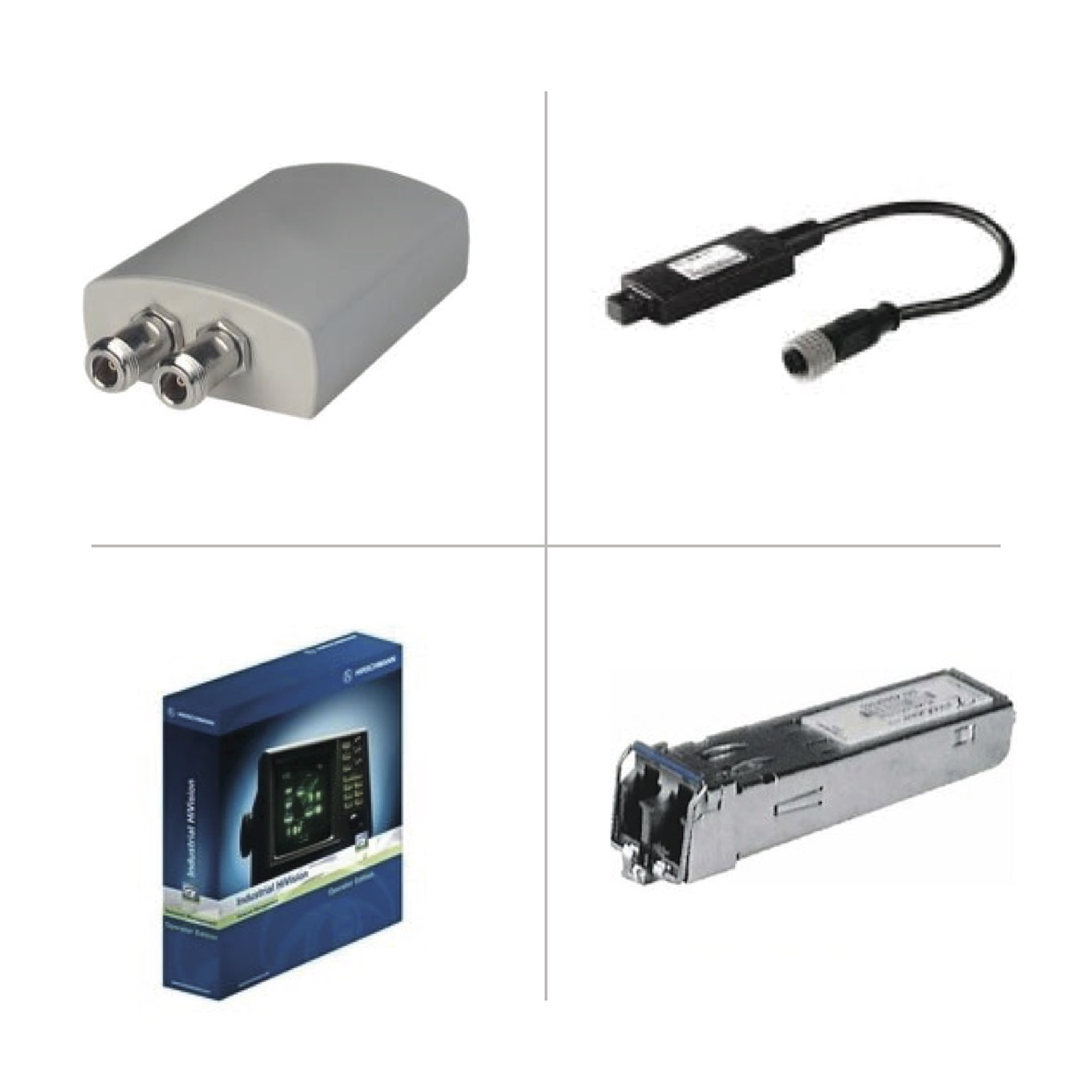 Hirschmann Industrial Ethernet Accessories